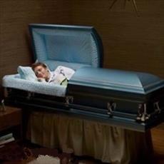 تحقیق خواب و مرگ و مقایسهی آن دو