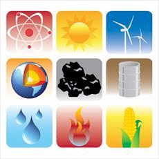 مجموعه تحقیق های علوم و انواع انرژی