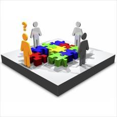 کاربینی روابط عمومی در شرکت بیمه آسیا