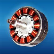 کنترل دور موتورهای DC بدون جاروبک با استفاده از تراشه MC33035