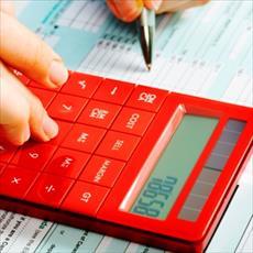 گزارش کار آموزی حسابداری شرکت توزیع نیروی برق مشهد