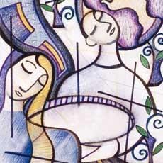 بررسی رابطه رضایت جنسی بر رضایت زناشویی زنان و مردان